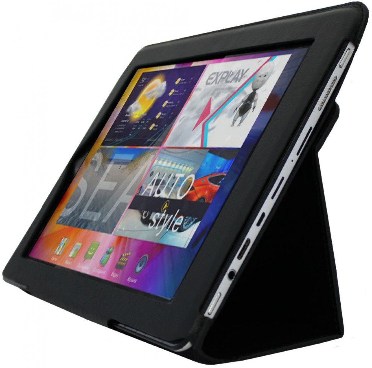 Чехол для планшета Samsung Galaxy N 8000