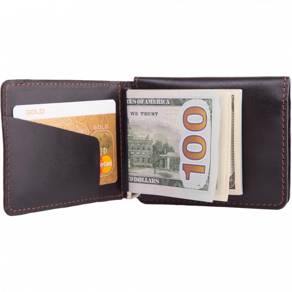 Зажим для денег Versado 135