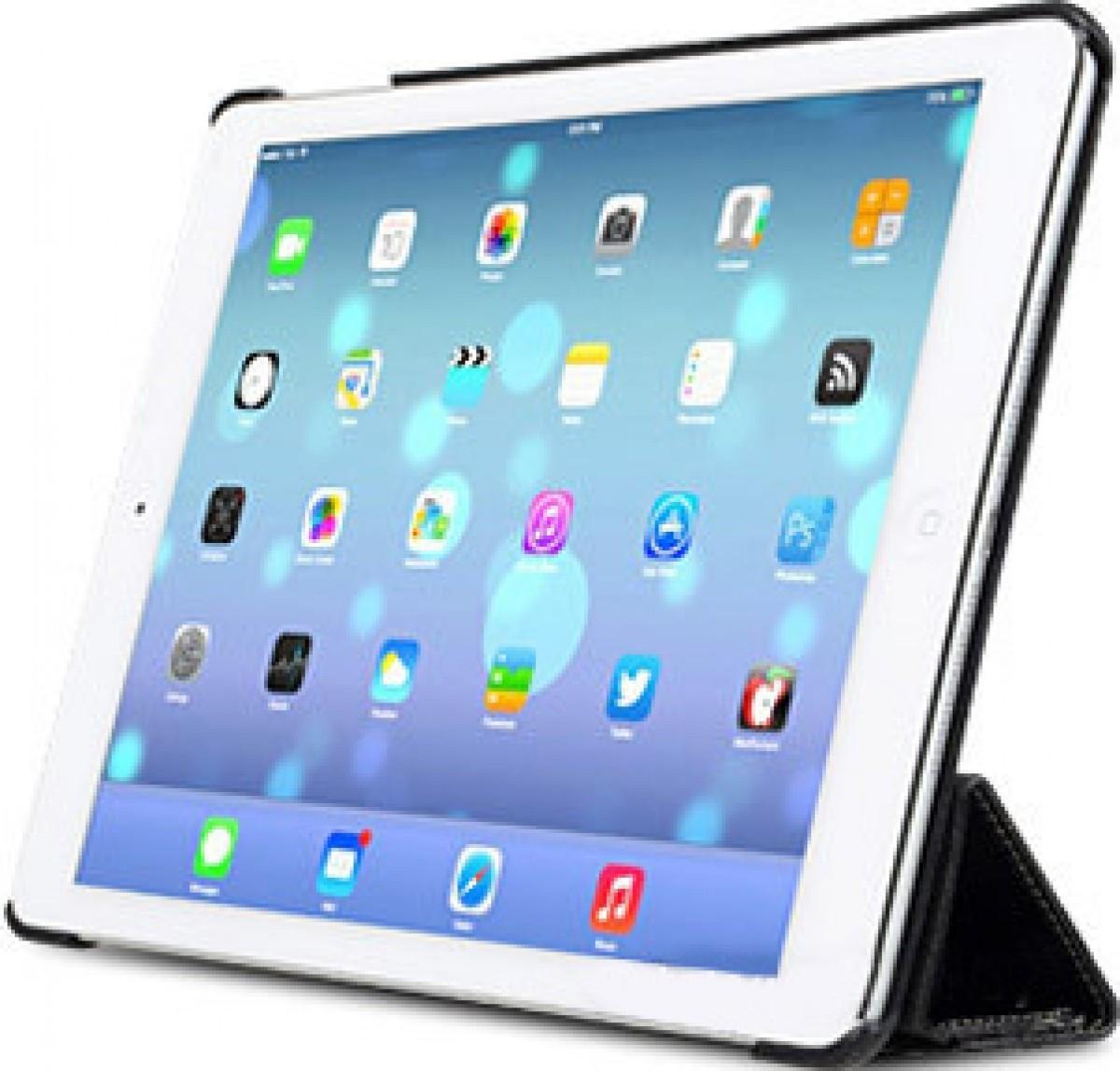 Чехол для планшета Apple iPad 3