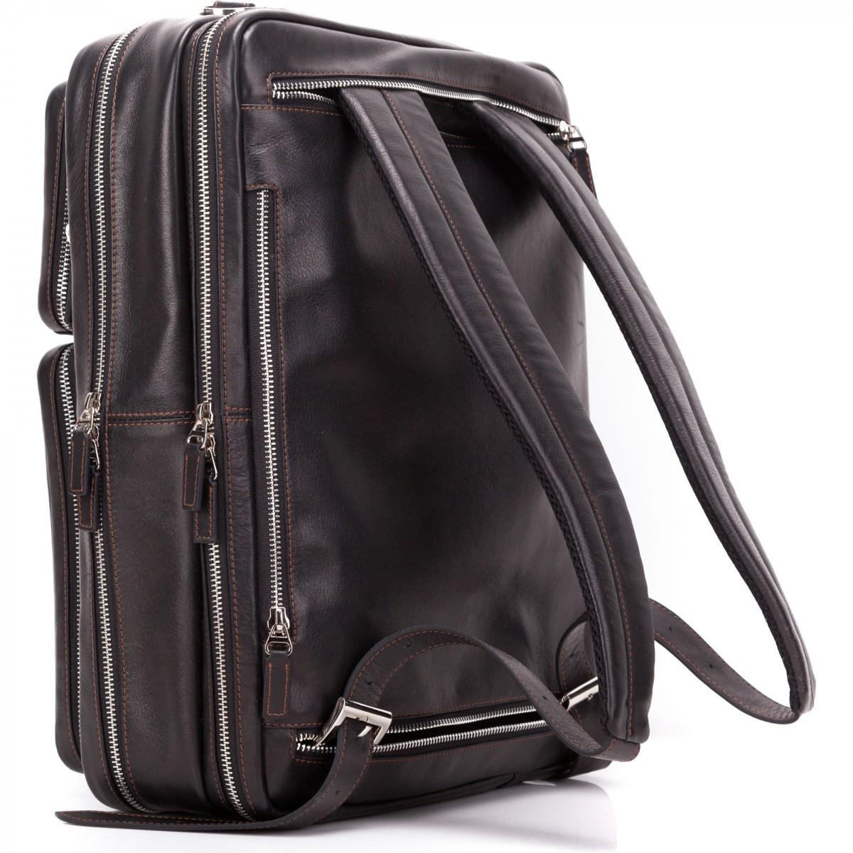 Сумка-рюкзак VERSADO 233