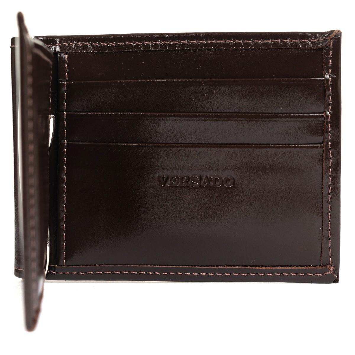 Зажим для денег Versado 124